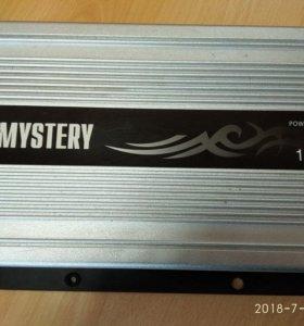 Автомобильный инвертор (конвектор) Mystery MAC-100