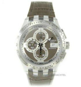 Часы Swatch Irony Chrono автоматический