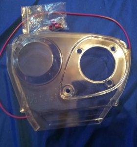 Прозрачная крышка грм rb25det