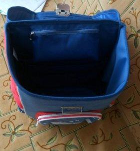 Детский портфель