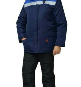 Куртка «Бригадир» мужская