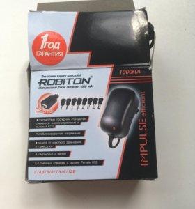 Импульсный блок питания Robiton EN1000S