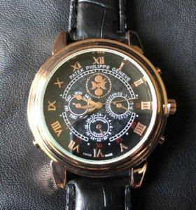 ХИТ! Patek Philippe Sky Moon Мужские часы