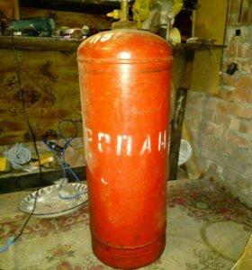 Баллон газовый(пропан)