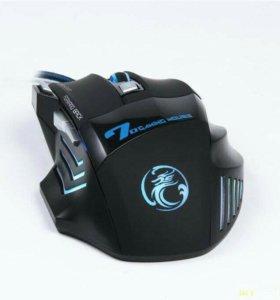 IMICE X7Gaming игровая мышь