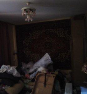 Квартира, 1 комната, 23.2 м²