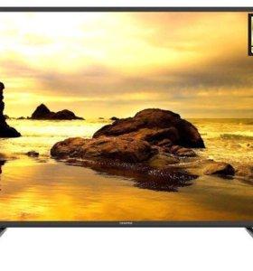 "Телевизор 4К UHD 55"" (140 см) Centek-8255"