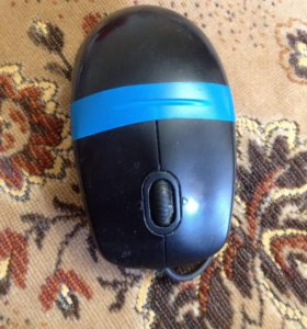 Мышка проводная