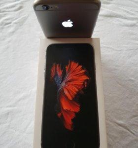 iPhone 6s 16 g СВЕТЯЩИЕСЯ ЯБЛОКО