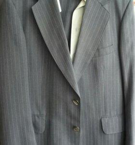 костюмы 50размер, рост3-4