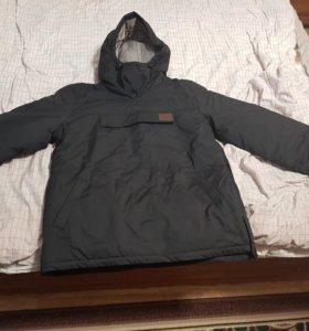 Зимняя куртка АНОРАК