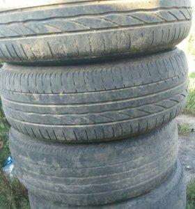 R15 Bridgestone 205/65