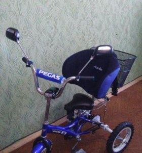 Спец. велосипед.