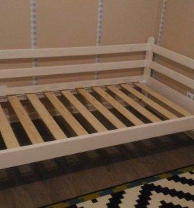Кроватка 140*70