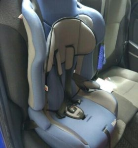 Новые автокресла 2600р