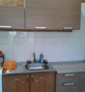 кухня маленькая