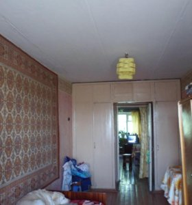 Квартира, 3 комнаты, 58.1 м²