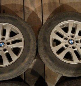 Колёса BMW original