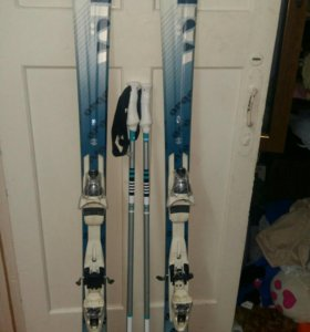 Горные лыжи Volki Argento