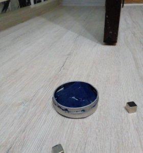 магнитный пластилин