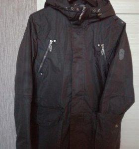 Куртка-парка Ruff Tuff