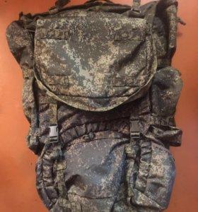 Рюкзак рейдовый (ратник )