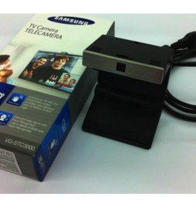 Web-камера VG-STC3000 для Smart TV SAMSUNG