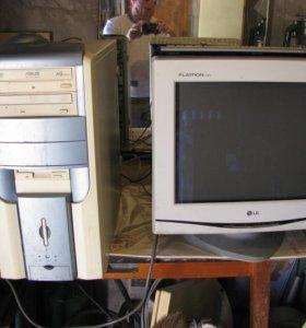 компъютер