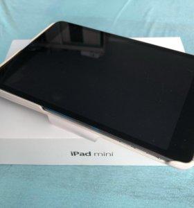 iPad mini WiFi +Cell space gray