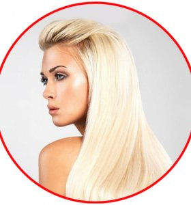 Кератиновое выпрямление волос | Ботокс для волос