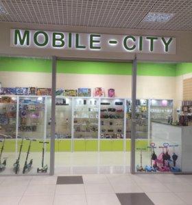 Продажа сотовых телефонов и аксессуары