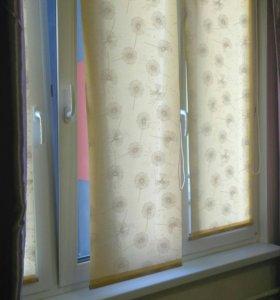 Рулонные шторы Kauffort 43*170