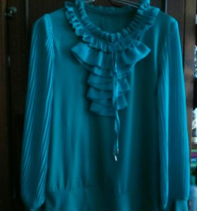 Блузка 48разм.