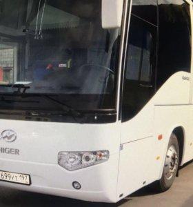 Автобусы для туристов