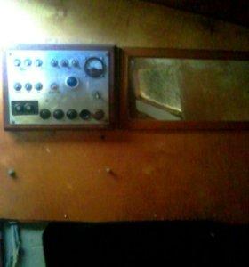 Яхта шверт-бот т2