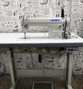 Швейная машина Juki и SunStar