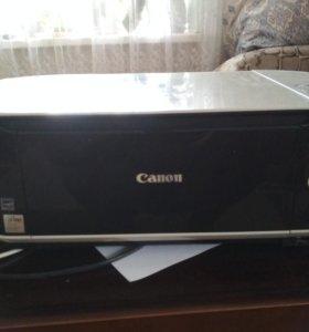 Принтер кэнон мп 210