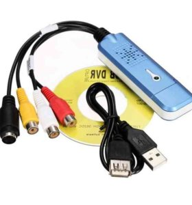 Устройство видеозахвата USB 2.0