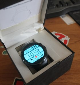 Smart Watch Pewant Z10 (обмен)