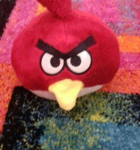 """Игрушка """"Angry Birds """""""