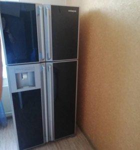 Продам холодильник ХИТАЧИ