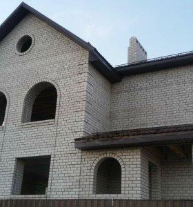 Дом, 500 м²