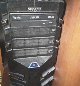 Игровой пк GTX 660, intel core i-3, Тянет GTA 5