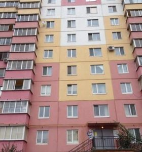 Квартира, 2 комнаты, 52 м²