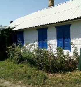 Дом, 37.3 м²