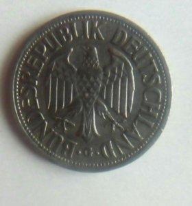 1 марка