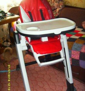 стул для кормления Peg perego siesta