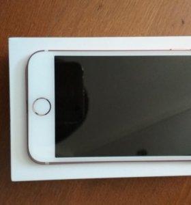 Новый iPhone 7 32Gb