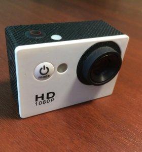 ActionCamera 1080p