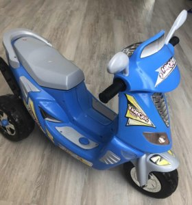 Скутер детский